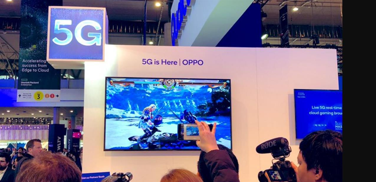 Pourquoi le cloud gaming a besoin de la 5G ?